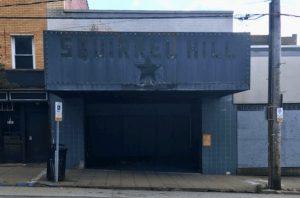 Sq. Hill Theater