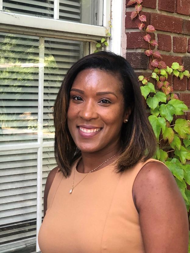Real Estate Accountant, Airika Haynes